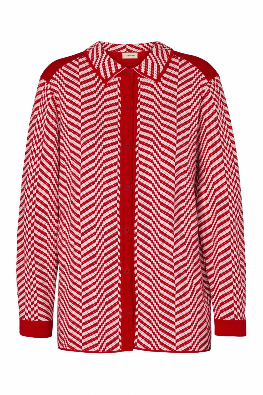 Maze Red