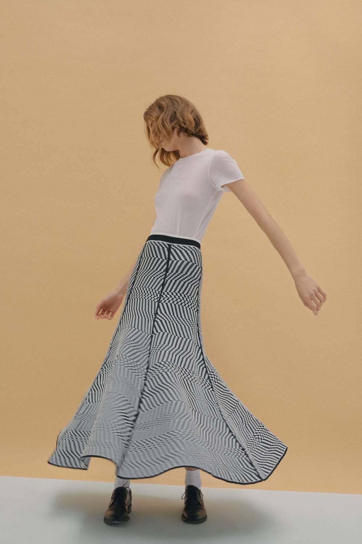 Maze Skirt