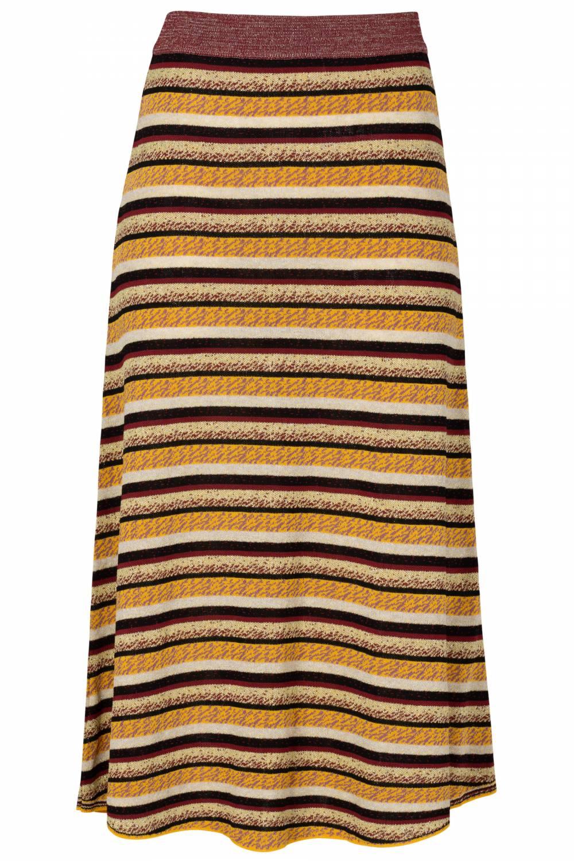 Falda stripes